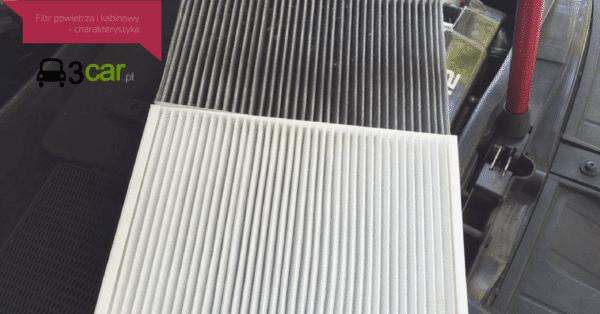 filtr kabinowy filtr powietrza