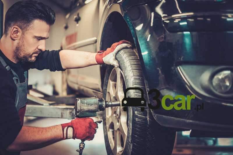 warsztat samochodowy 3car